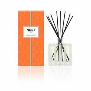 Orange Blossom 5.9 oz Reed Diffuser NEST fragrance